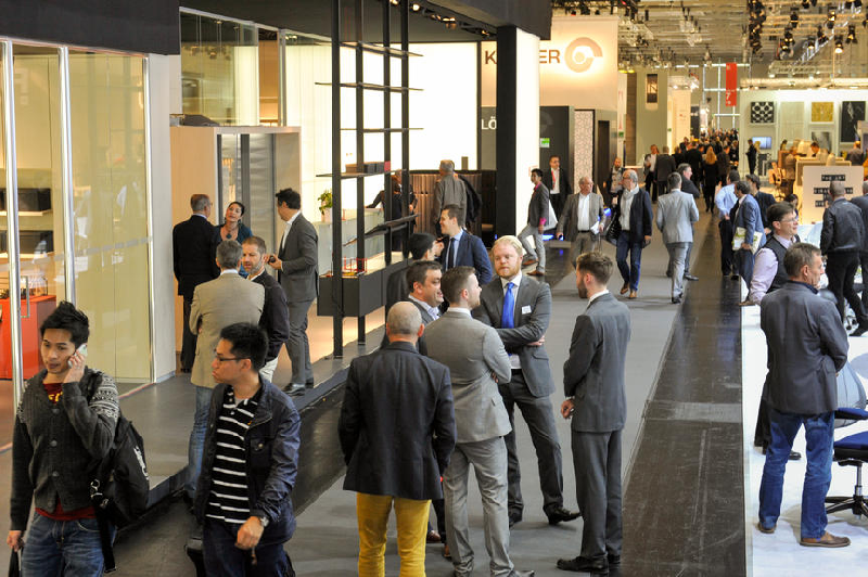 Orgatec Office, Halle 9
