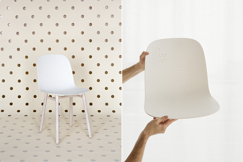 Dot Chair ©Scholten & Baijings