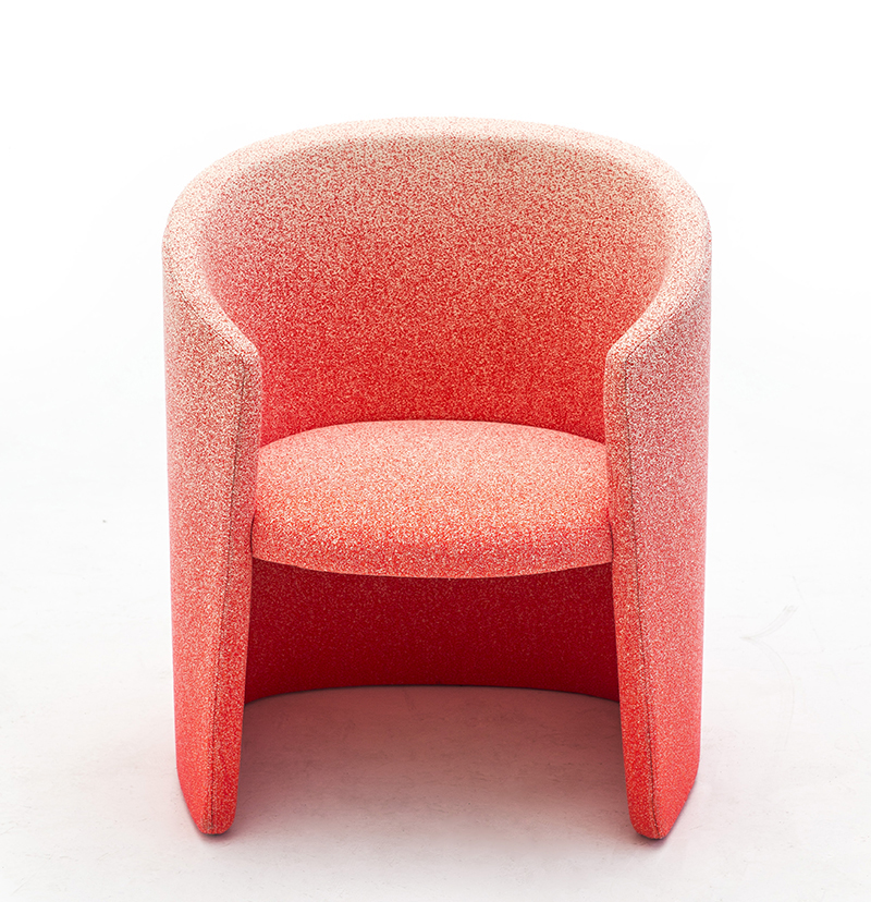 Moroso, Husk, Marc Thorpe, Photo by Alessandro Paderni