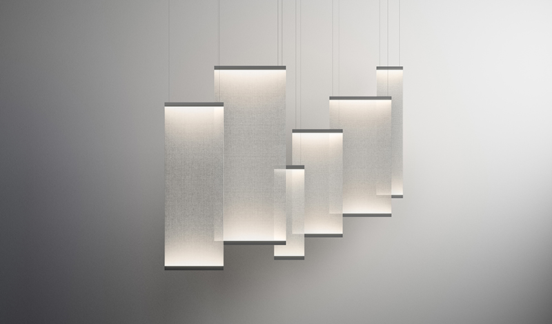 Vibia, Curtain, Arik Levy