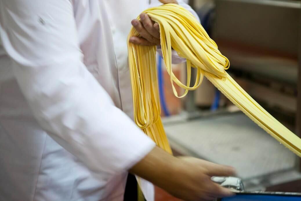 מנת השף אטריות