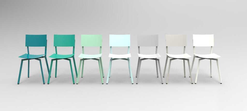 regba fe - כסא תלמיד