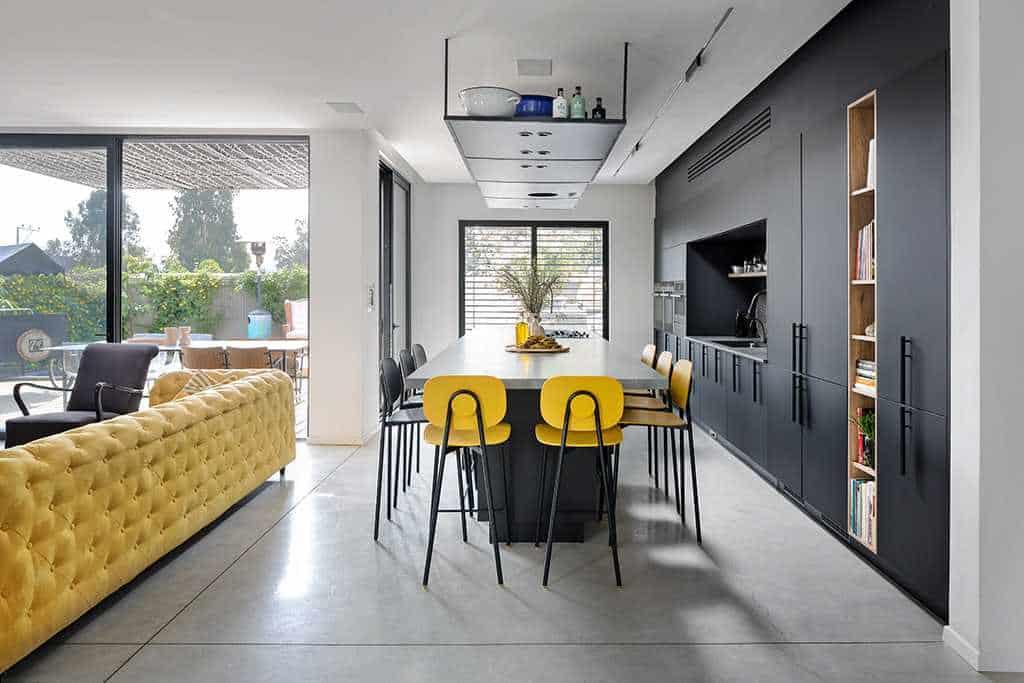 אדריכלית: עינב רימון | צלם: שי אפשטיין