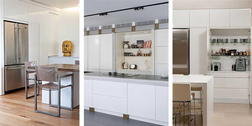 3 תמונות - עיצוב מטבח כשר
